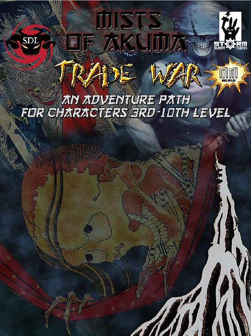 Mists of Akuma: Trade War