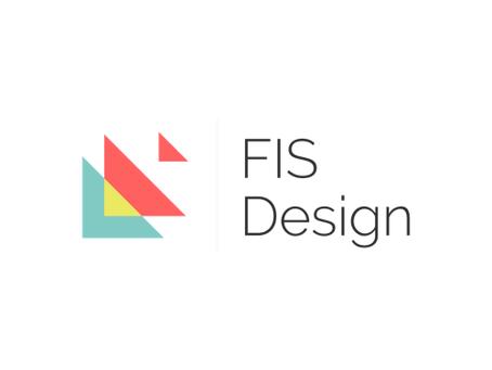 FIS Design ウェブサイト製作事業スタート