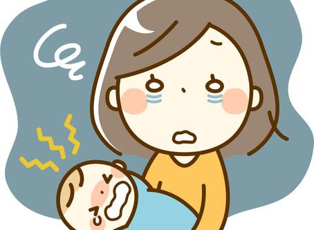1歳児の夜泣きに苦しむママが楽になる方法