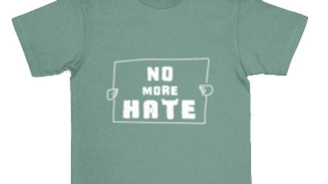 NO MORE HATE (KIDS)