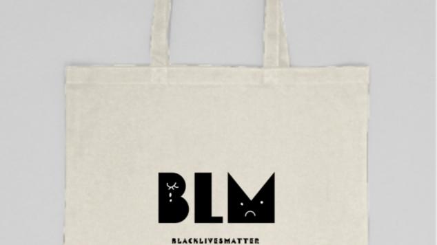 BLM_ECO Bag