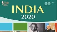 India Year Book 2020 Chapterwise Download