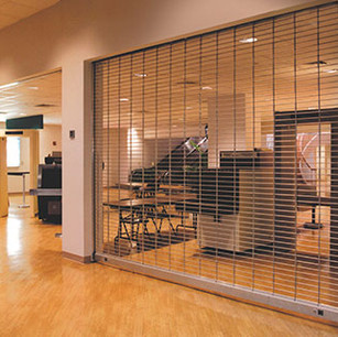 Security Grilles