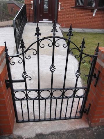 Single Gate 6