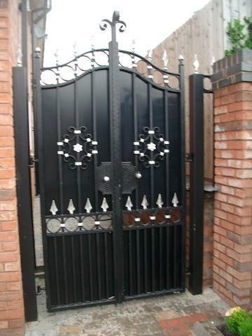 Privacy Gate 2