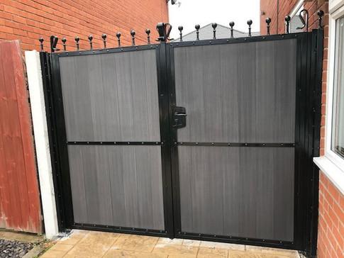 Composite Gate 2