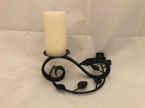 Candle Stick Holder 1