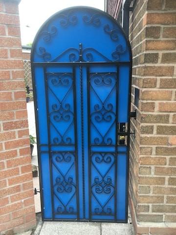 Privacy Gate 3