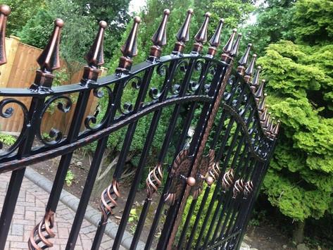 Estate Gate 7