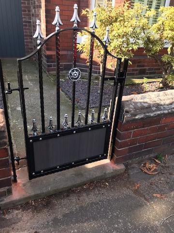 Composite Gate 11