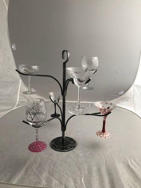 Custom Cocktail Tree 1