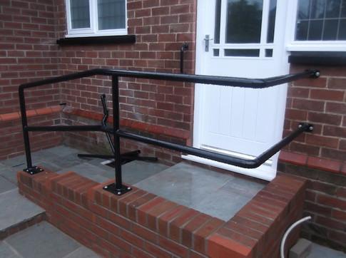 Safety Handrail 3