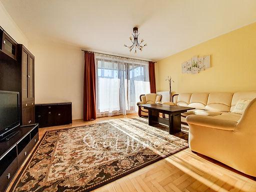 Уютная квартира в престижном жилом комплексе!