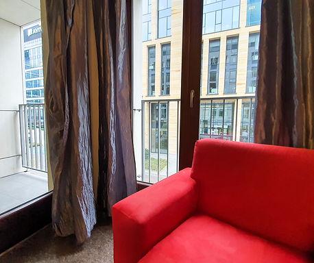 Квартира в престижном комплексе в центре города!
