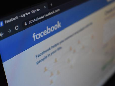 Comenzó a regir el IVA en Facebook