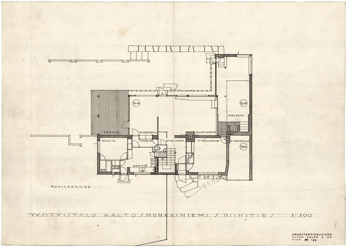 the-aalto-house-ground-floor-plan-drawin