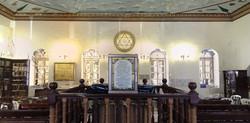 בית הכנסת ראש פינה סריקה