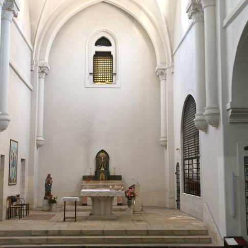 כנסייה - אדריכלות