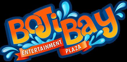 Boji Bay Logo