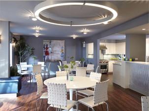 Ronald McDonald House of LI Project Design Phase 1