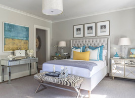 Home Is The Heart Is Showhouse, 2015