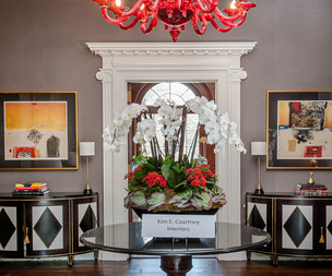 Home Is Where The Heart Is Showhouse, 2015
