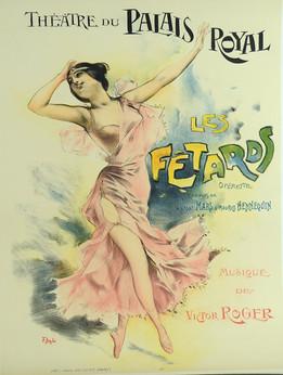 Roger Les Fetards