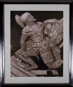 Relics, Hermes