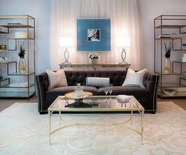 Hampton Designer Showhouse, 2014