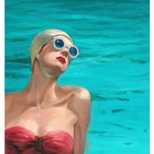 By the Pool II