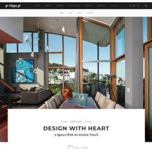 Go Design Go, D&D Building Blog