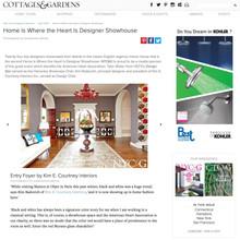 Cottages & Gardens