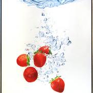 Strawberry Dip - large 62 x 74