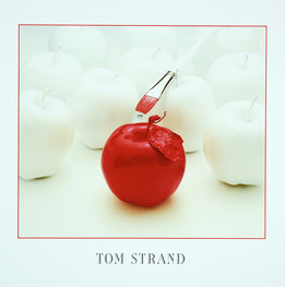 Tom Stand- Red Cherry