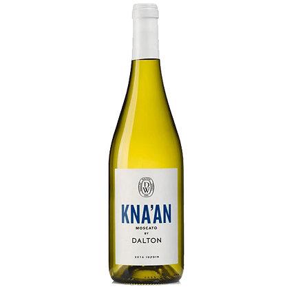 יין כנען לבן מוסקטו דלתון Dalton Kna'an Moscato