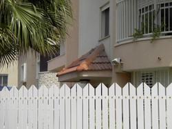 בניית גגות רעפים למפתני בתים