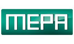 תיקון ניאגרות סמויות מבית מפה MEPA