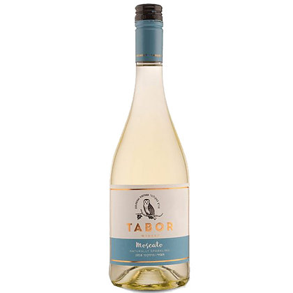 יין תבור מוסקטו 2018 Tabor Moscato