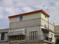 בנייה קלה - תוספת קומה בבית משותף