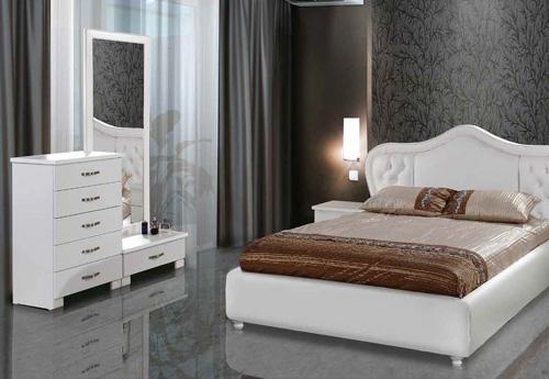 חדר שינה אלבמה