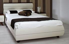 מיטה מעוצבת אנט