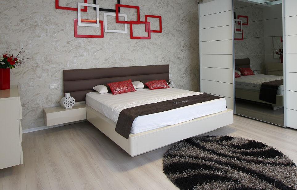 חדר שינה לגונה בי