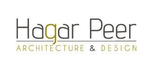 הגר פאר - אדריכלות ועיצוב