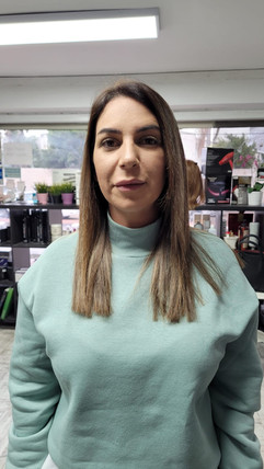 משיער קצר לשיער ארוך