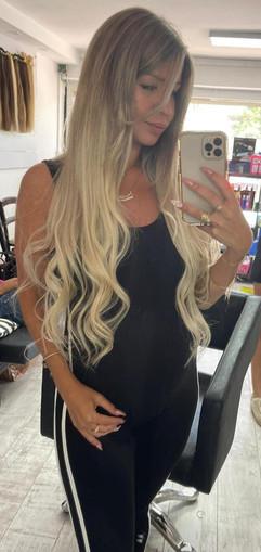תוספות שיער למראה מושלם
