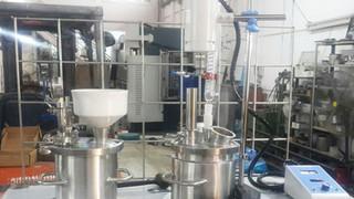 עבודת נירוסטה מיוחדת למעבדה