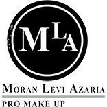 מורן לוי עזריה - איפור מקצועי