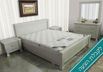 חדר שינה פרובנס צבע - לקבלת הצעה