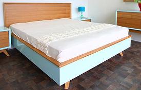 מיטה מעוצבת פורסט בי