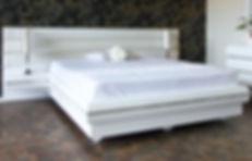 מיטה מעוצבת - שירן בי